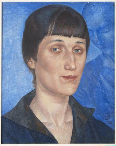 Divine e Avanguardie. Le donne nell'arte russa