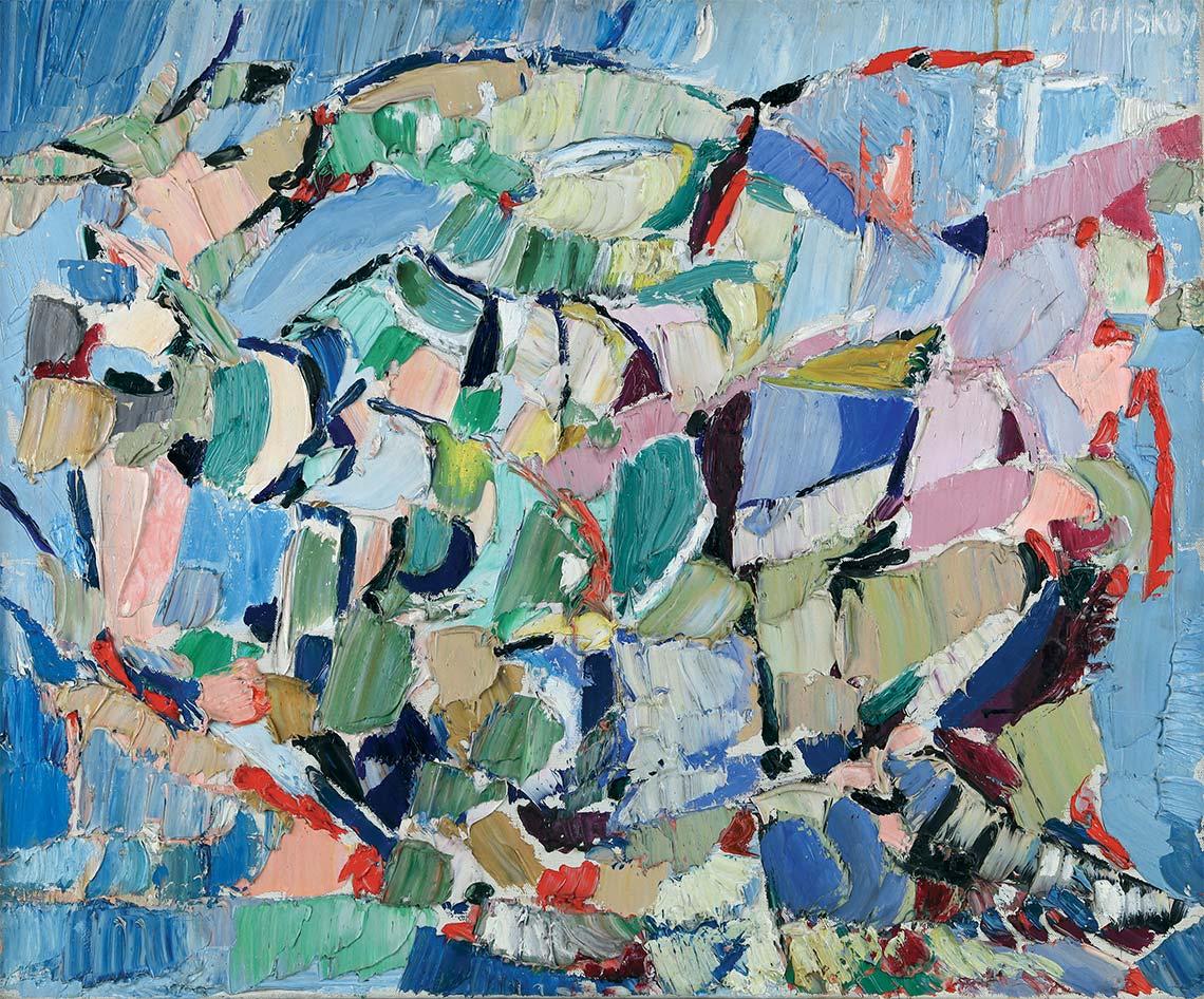 Fondazione Biscozzi | Rimbaud. Un nuovo spazio espositivo per l'arte contemporanea
