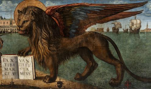 Venetia 1600. Nascite e rinascite